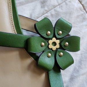 Michael Kors Shoes - Michael Kors tara sandals